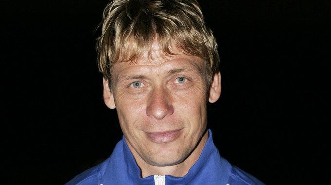 Profilbild von Sven Köhler