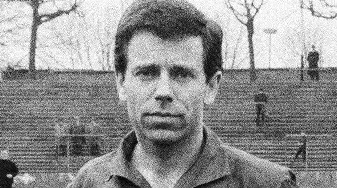 Profilbild von Bernhard Steffen
