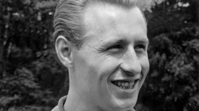 Profilbild von Herbert Dörner