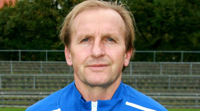 Profilbild von Bernd Wunderlich