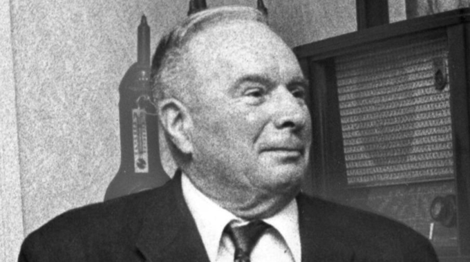Profilbild von Emil Köpplinger