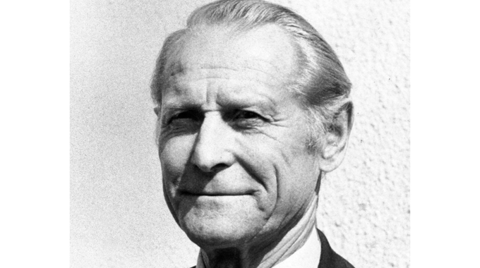 Profilbild von Georg Friedel