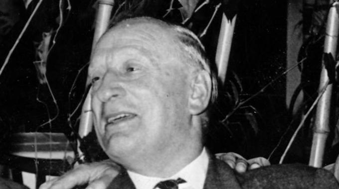 Profilbild von Georg Wellhöfer