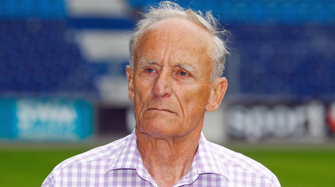 Profilbild von Günter Hirschmann