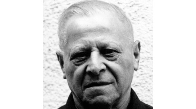 Profilbild von Hans Fleischmann