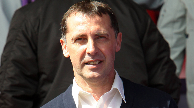 Profilbild von Harald Mothes