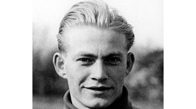Profilbild von Heinz Krüger