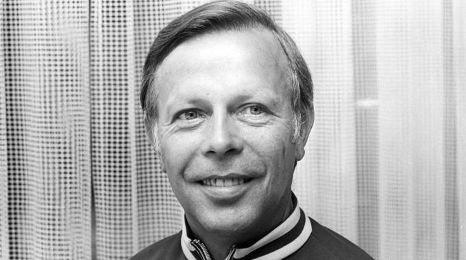 Profilbild von Herbert Binkert