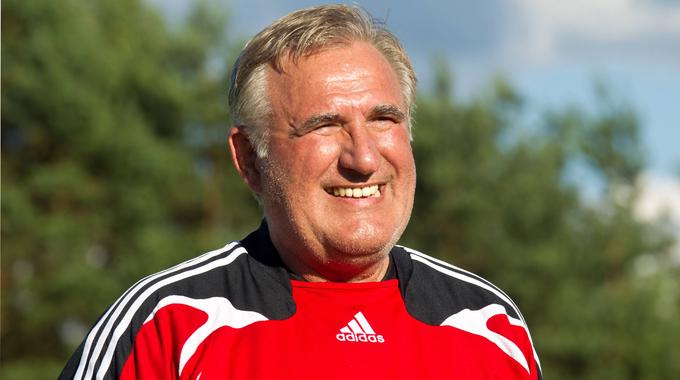 Profilbild von Ulrich Schulze