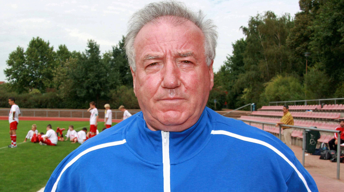 Profile picture of Werner Lihsa