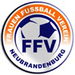 Vereinslogo FFV Neubrandenburg