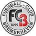 Vereinslogo FC Bremerhaven