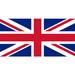 Vereinslogo Großbritannien