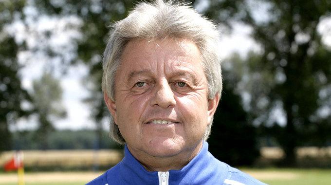 Profilbild von Rainer Sachse