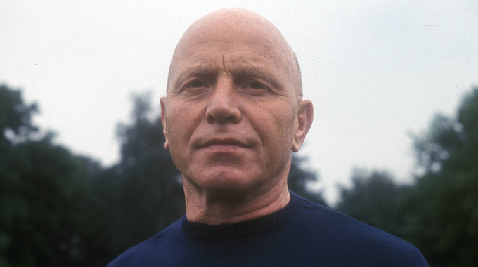 Profilbild von Georg Knöpfle