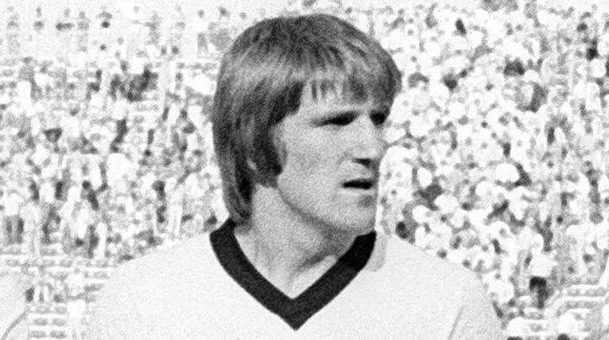 Profilbild von Bernd Nickel
