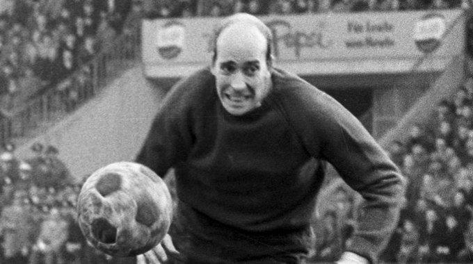 Profilbild von Fritz Ewert