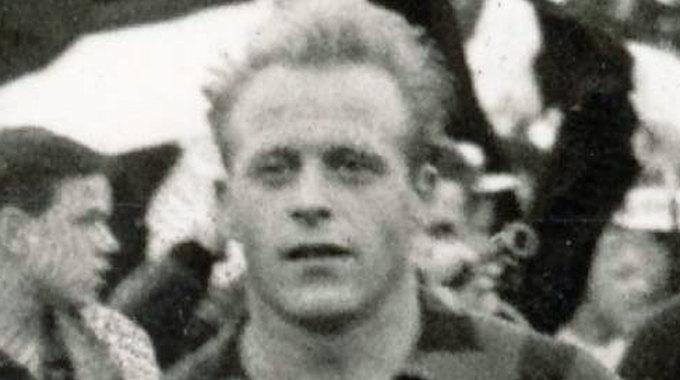 Profilbild von Hans Weilbächer