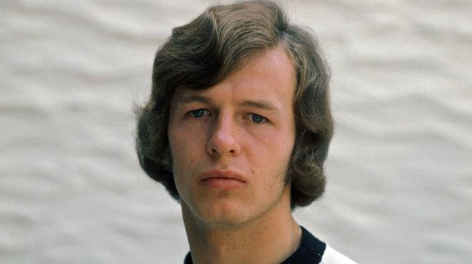 Profilbild von Klaus Wunder