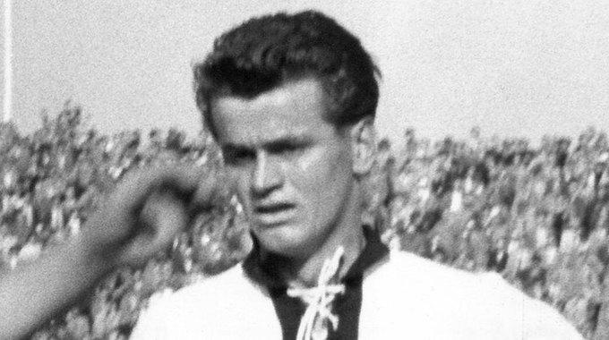 Profilbild von Rudi Hoffmann