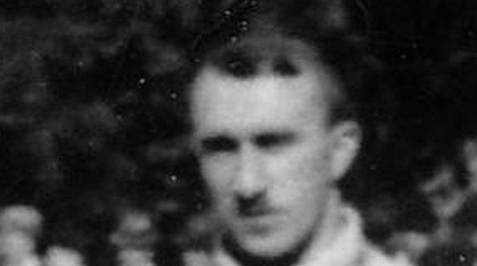 Profilbild von Willy Schwedler
