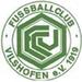 Vereinslogo FC Vilshofen