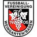 Vereinslogo FV Weingarten