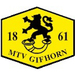 Vereinslogo MTV Gifhorn