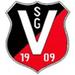 Club logo SG Hagen Vorhalle