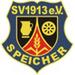Vereinslogo SV Speicher