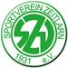 Vereinslogo SV Zeitlarn
