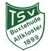 Vereinslogo TSV Buxtehude-Altkloster
