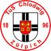 Vereinslogo TuS Chlodwig Zülpich
