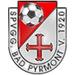 Vereinslogo SpVgg Bad Pyrmont