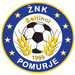 Club logo ZNK Pomurje