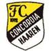 Vereinslogo Concordia Haaren