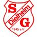 Vereinslogo SG Dielheim