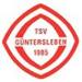 Vereinslogo TSV Güntersleben