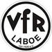 Vereinslogo VfR Laboe