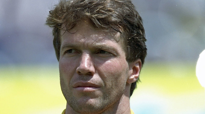 Profile picture of Lothar Matthaus