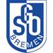 Club logo SGO Bremen