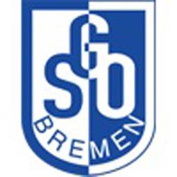 SGO Bremen, DFB-Pokal 1975/76 - DFB Datencenter