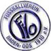 Vereinslogo FV Baden-Oos
