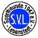 Vereinslogo Sportfreunde Lebenstedt