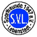 Club logo Sportfreunde Lebenstedt