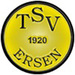 Vereinslogo TSV Ersen