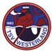 Vereinslogo TSV Westerland