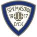 Vereinslogo Masovia Lyck