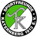 Vereinslogo SF Katernberg