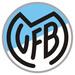 Vereinslogo VfB Mühlburg